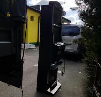 Policjanci zabezpieczyli nielegalne automaty do gier!