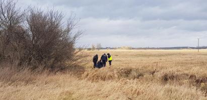 Makabryczne odkrycie w Białogardzie! Znaleziono zwłoki mężczyzny!