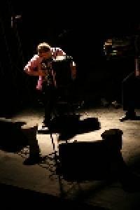 Zdjęcia z koncertu MAX KLEZMER BAND