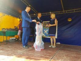 Dożynki gminne  - Stanomino 2019 ZDJĘCIA