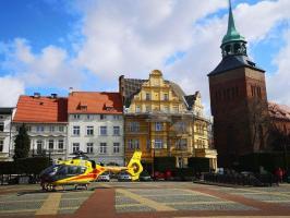 Śmiertelny wypadek w Białogardzie - pomoc dla rodziny.