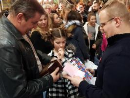 26 Finał Wielkiej Orkiestry Świątecznej Pomocy w Białogardzie za nami - znamy wynik!