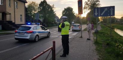 Dwie kobiety potrącone na przejściu dla pieszych! Kierowcy zatrzymano uprawnienia.