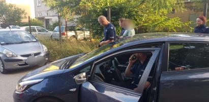 Poszukiwania pod Białogardem - mężczyzna odnaleziony.