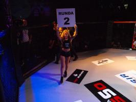Gala Sportów Walki Runda 8 - obszerna fotorelacja !