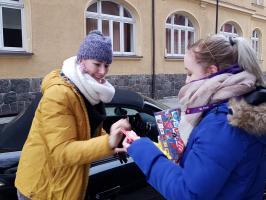 26 Finał Wielkiej Orkiestry Świątecznej Pomocy w Białogardzie