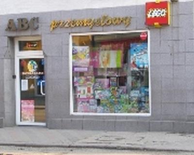 Sklep ABC Zabawkowy