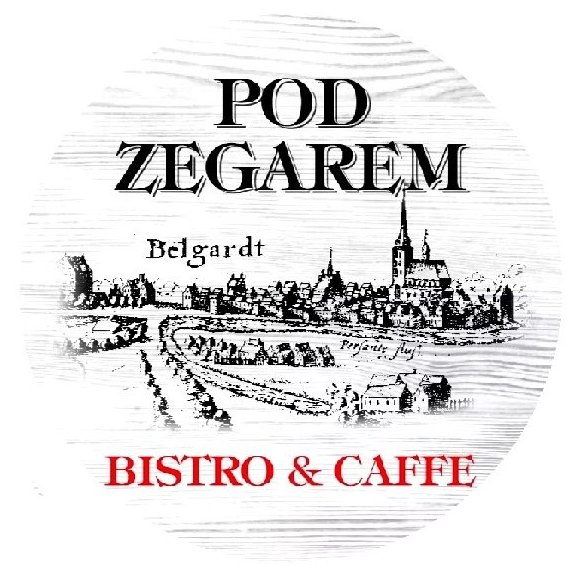 Pod Zegarem Bistro&Caffe