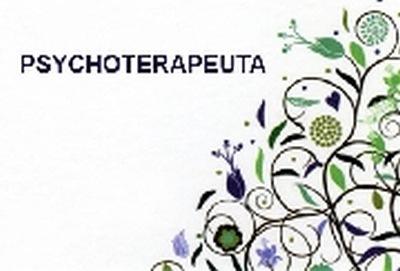 PSYCHOTERAPEUTA Katarzyna Luboch