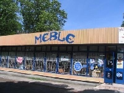 Sklep Meblowy