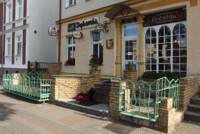 Sydonia Cukiernia CAFE-BAR