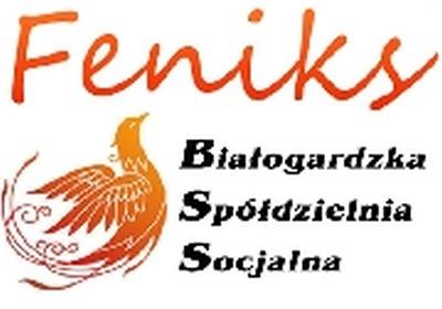 Białogardzka Spółdzielnia Socjalna Feniks, Usługi Opiekuńcze