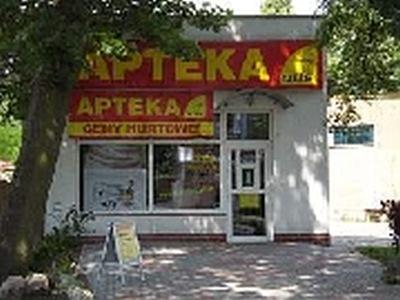 Apteka Utis