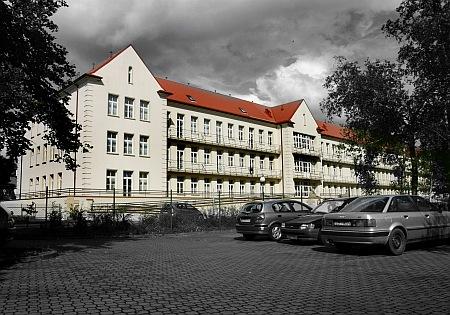 Szpital Powiatowy - REHABILITACJA