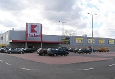 Kaufland Białogard