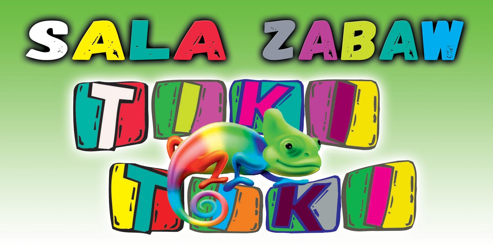 Sala Zabaw Tiki Tiki