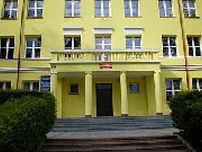 Szkoła Podstawowa nr 4