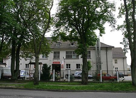 Szpital Powiatowy w Białogardzie