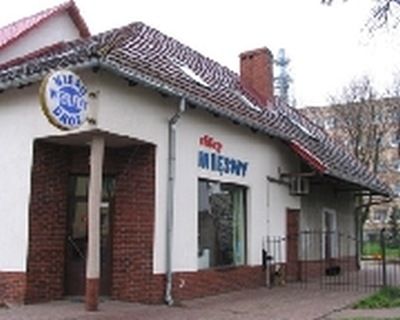 Sklep Mięsny Na Mickiewicza