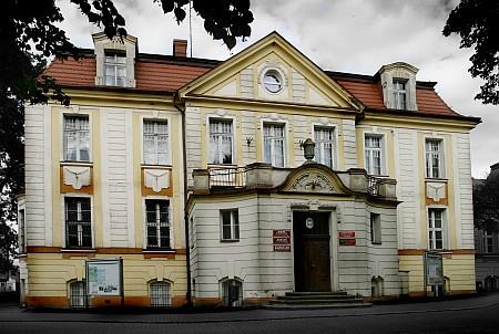 Urząd Miasta Białogard