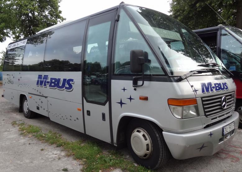Bus Białogard - Kołobrzeg
