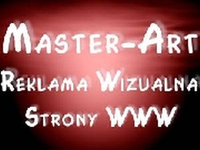 Reklama Wizualna Master-art