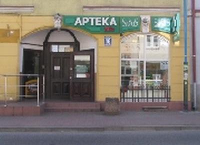 Apteka Salus