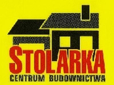 Centrum Budownictwa KCMB Stolarka