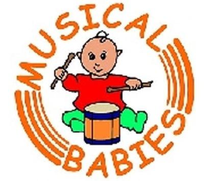 Musical Babies Angielski dla dzieci