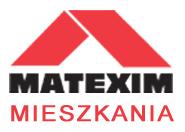 MATEXIM mieszkania na sprzedaż