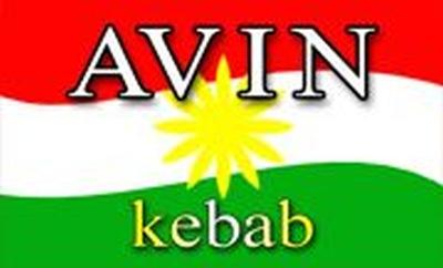 AVIN KEBAB