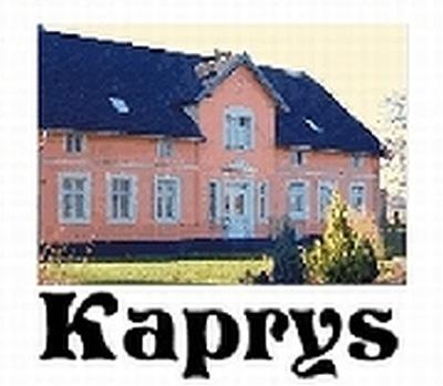 KAPRYS - Gospodarstwo Agroturystyczne