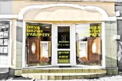 Okna, Drzwi, Parapety, PCV/ALU Białogard