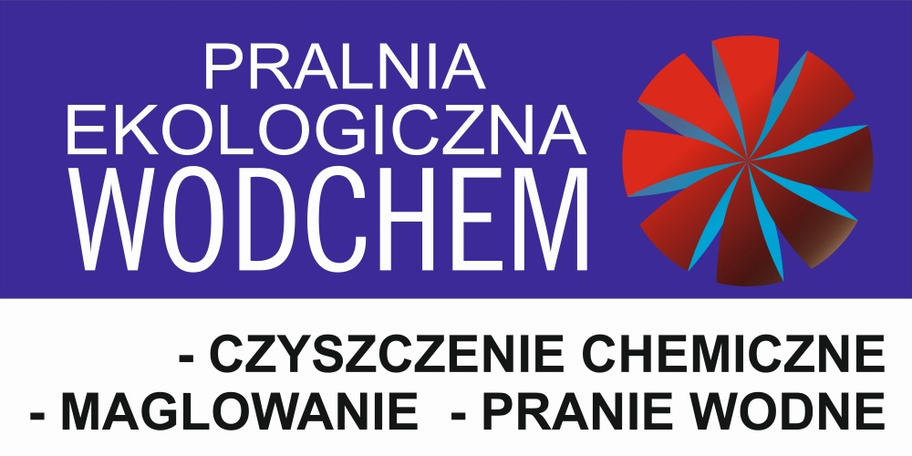Pralnia WOD-CHEM