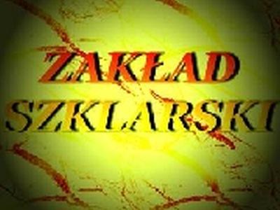 Usługowy Zakład Szklarski