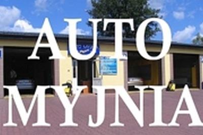 AUTO-MYJNIA Białogard