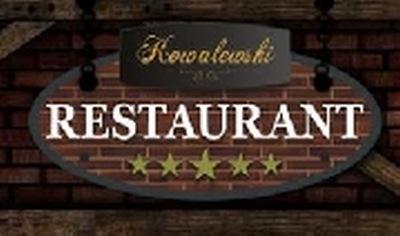 Restauracja Kowalewski