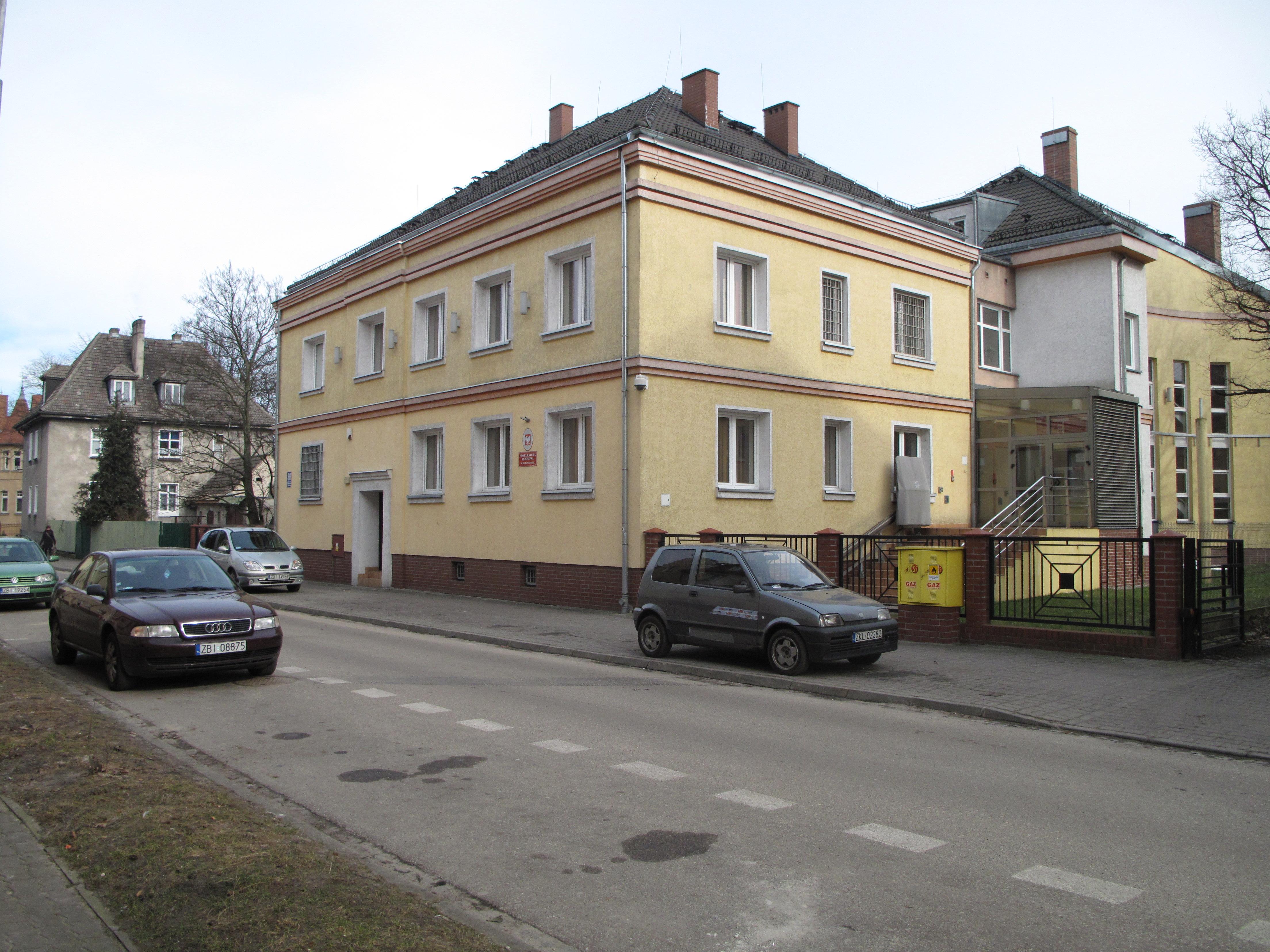 Prokuratura Rejonowa w Białogardzie