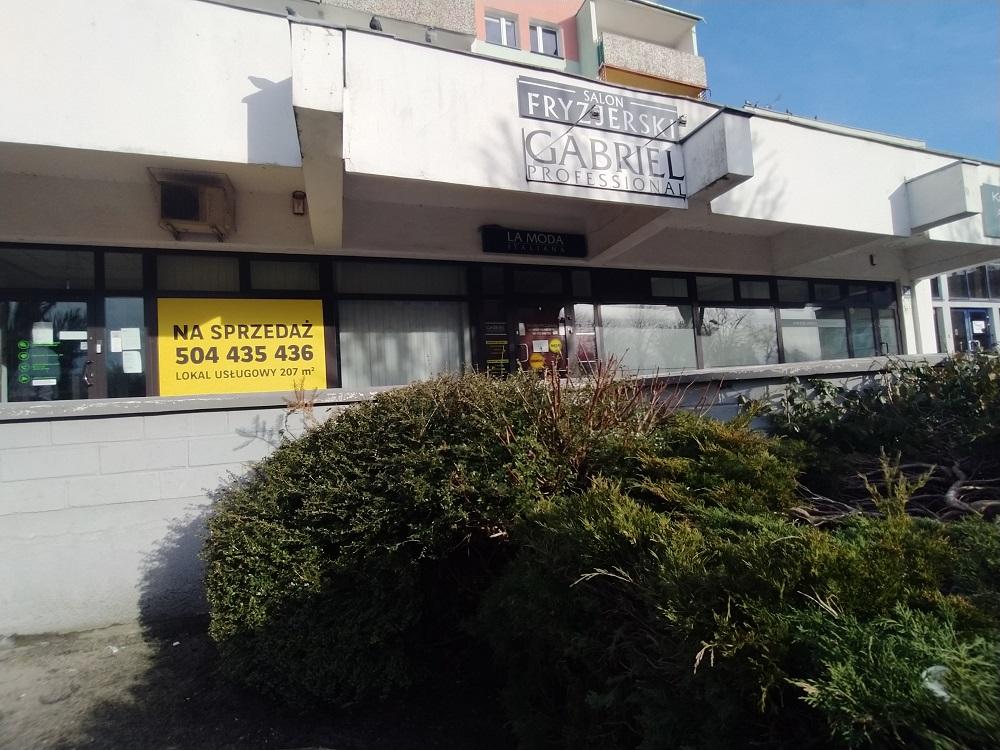 Salon fryzjerski Gabriel professional