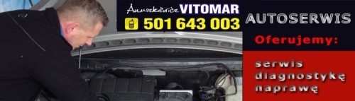 Autoserwis Vitomar