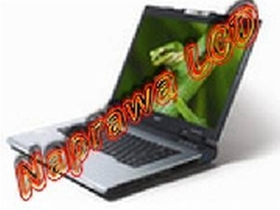 Komputery - LCD Naprawa