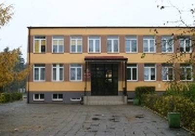 Szkoła Podstawowa Nr 3 im. Bolesława Krzywoustego