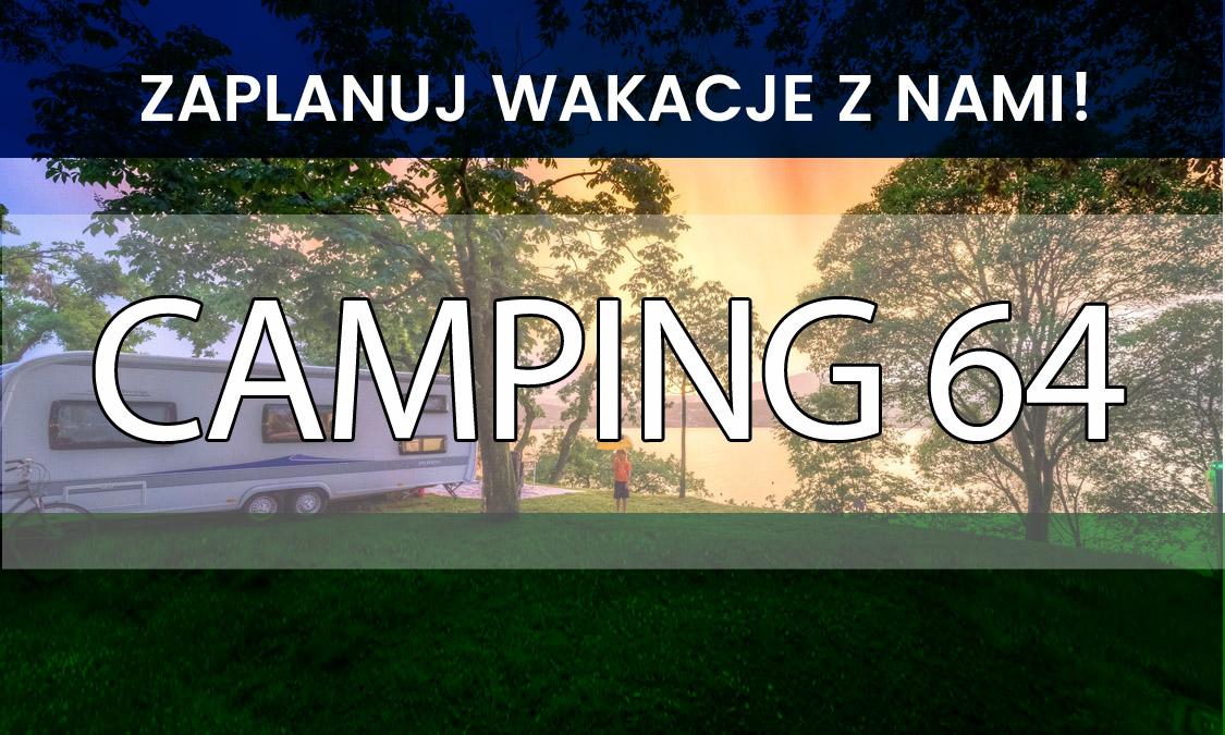 Camping 64