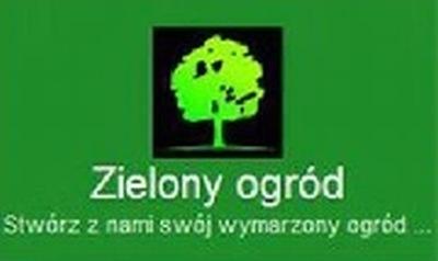 Zielony Ogród Białogard