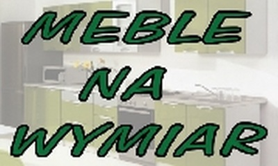 Usługi Stolarskie - Meble na wymiar