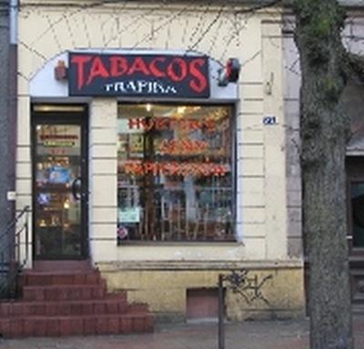 Sklep Tabacos