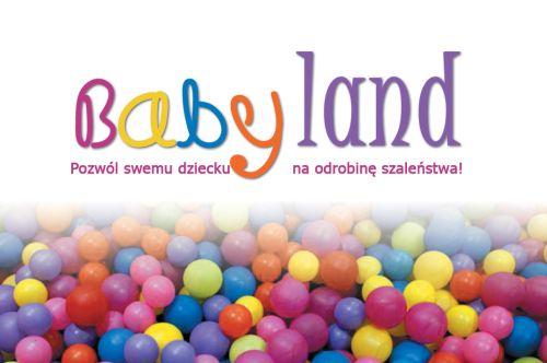 BABYLAND Sala Zabaw dla Dzieci