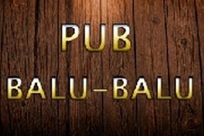 PUB Balu-Balu