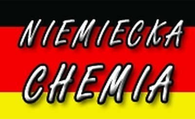 Orginalna Niemiecka Chemia