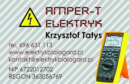 Amper-t Elektryk